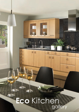 Eco Kitchens Brochure