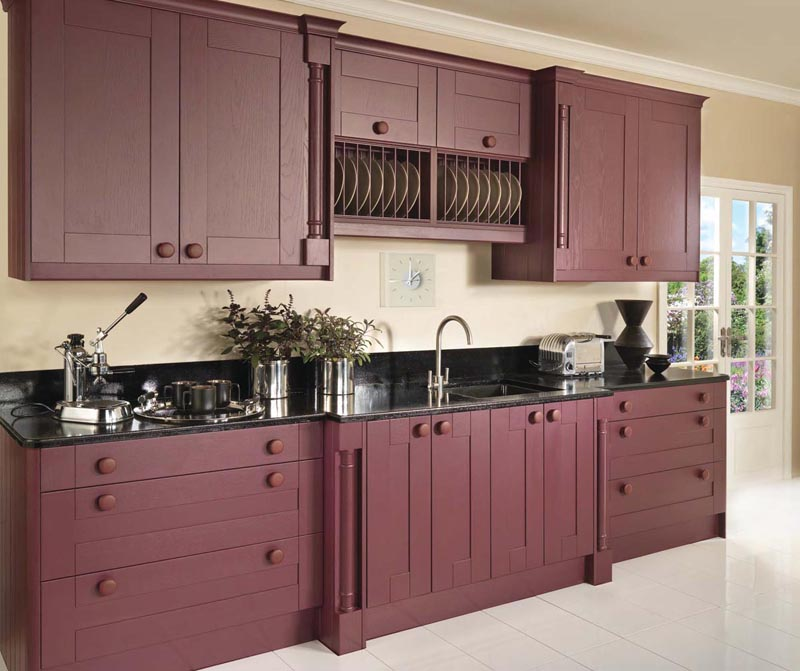 PENDLE KITCHENS
