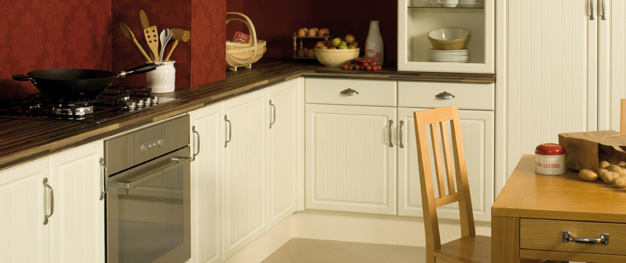 Castle Kitchens Llandovery